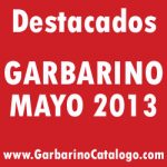 Ofertas Garbarino Mayo 2013 destacadas