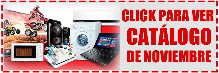 Garbarino catalogo Noviembre online