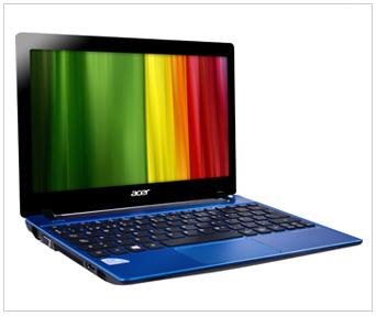 Garbarino laptop Acer 11.6 pulgadas