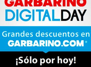 Comprar en el Garbarino Digital Day