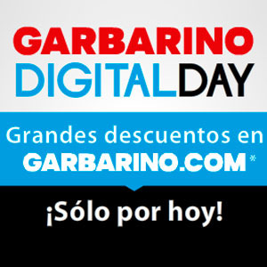 Comprar en el Garbarino Digital Day
