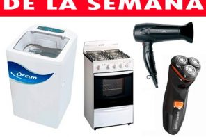 Garbarino ofertas semanales Argentina