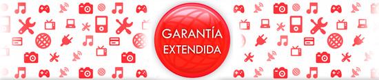 Extender garantías electrodomesticos