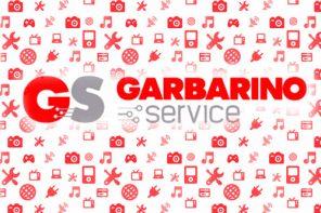 Opciones de service en Garbarino