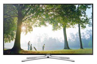 Ofertas del televisor Samsung