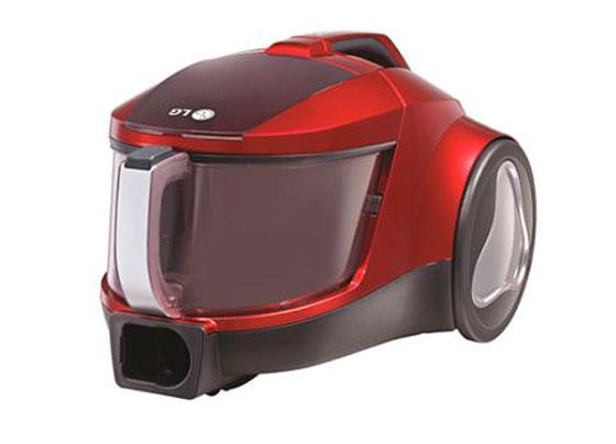 aspiradora LG sin bolsa de 2.000 watts