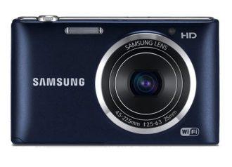 Comprar cámara digital Samsung