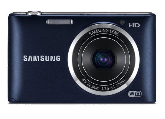 Comprar camara digital Samsung