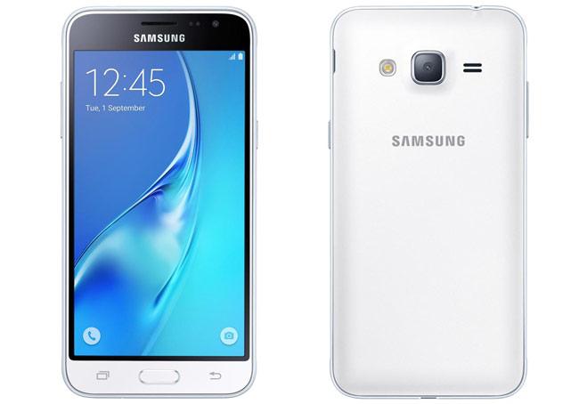 Gabarino celular libre Samsung J3