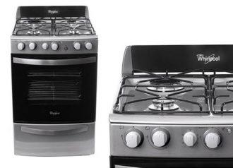 Garbarino cocina Whirlpool buen precio