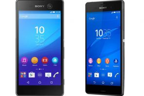 Garbarino celular Sony Xperia M5 ofertas