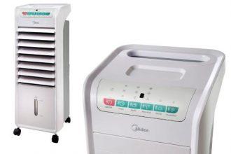 Oferta de climatizador Midea MCC-01