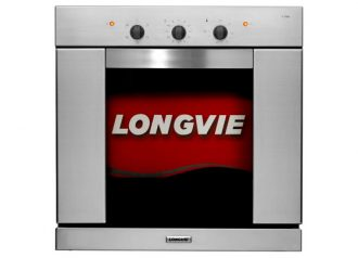 Horno Lonvie en Garbarino cocinas