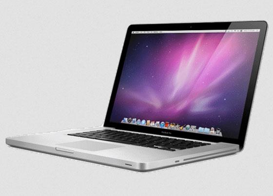 Notebook MacBook Pro Garbarino