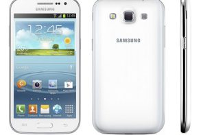 Galaxy Samsung Ace i8550 libre