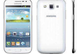Galaxy Samsung Ace i8550 libre