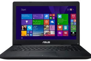 Notebook Asus Garbarino