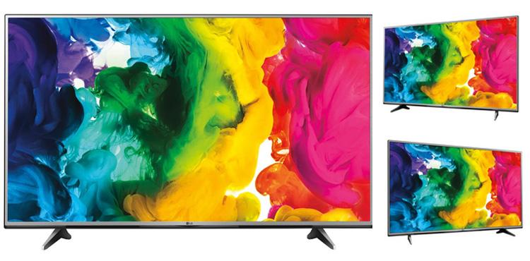 TV LG 55 smart 4k