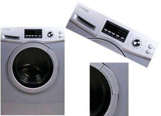 Nuevo y exclusivo lavaserropas Philco