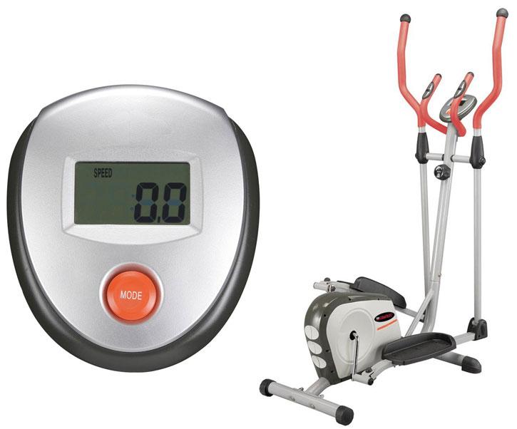 caminador elíptico fitness