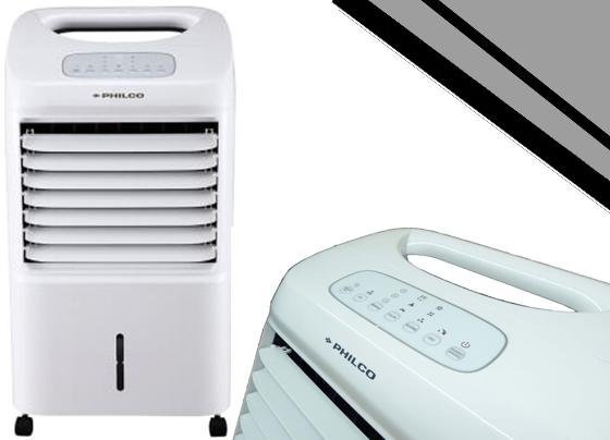 Excelente Climatizador Frío - Calor de la marca Philco