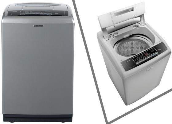 lavarropas automaticos Garbarino