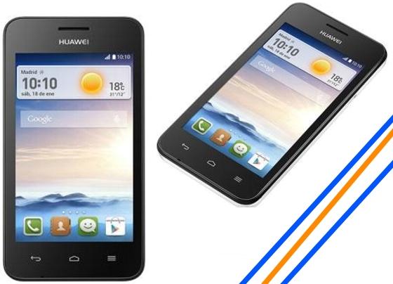 celular libre Huawei en Garbarino online