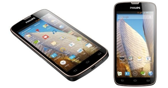 Celular Libre Philips