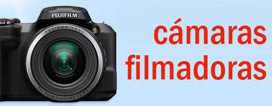 Cámaras digitales y filmadoras Garbarino