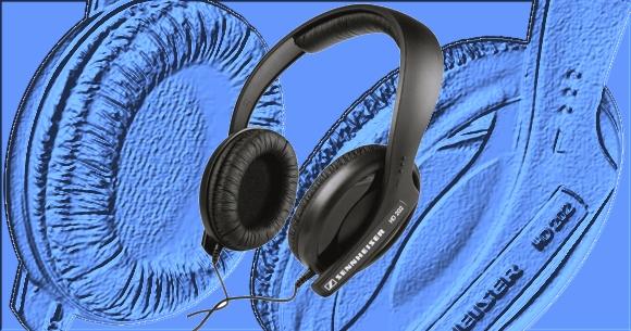 Auriculares de vincha con filtro de ruidos