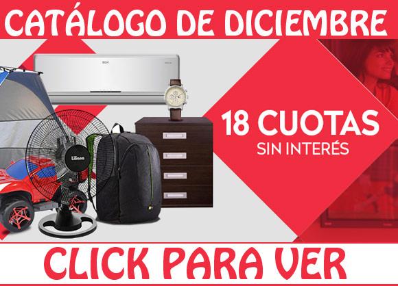 Ofertas catalogo diciembre 2015