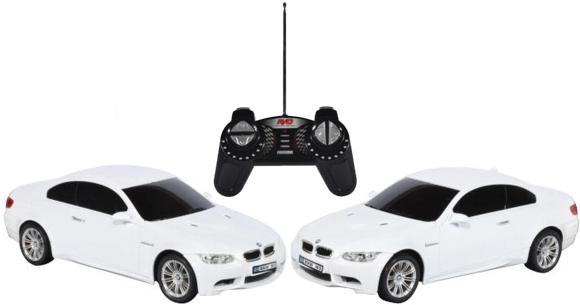 Auto a Radio Control, Réplica de BMW