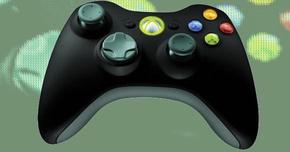 El mejor control para tus videojuegos