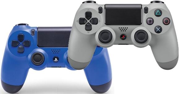 Joystick Sony para consola PS4