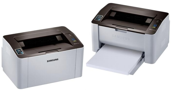 Impresora Laser con la Calidad Samsung