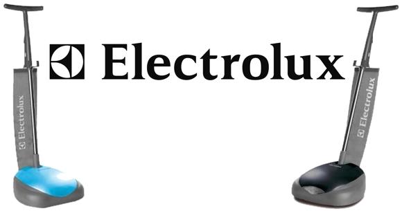 Lustraspiradora Electrolux