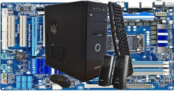 Computadora de Escritorio Intel Core ¡5