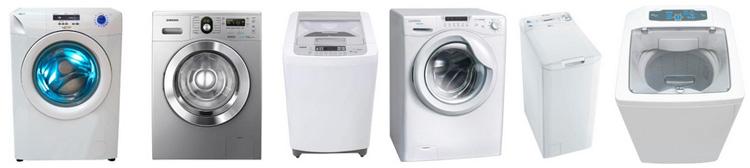 Garbarino lavarropas ofertas
