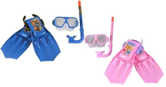 Equipo para nadar en pileta para niños