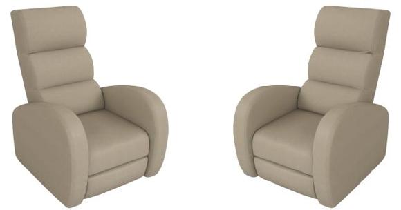 C modo sill n reclinable garbarino cat logo for Sillones reclinables precios