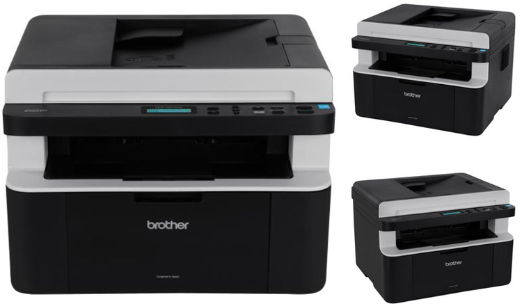 Impresora color Brother