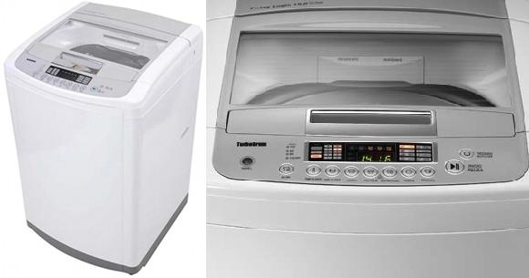 técnico de lavarropas
