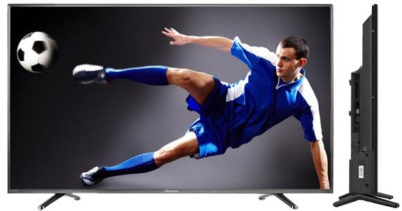 televisor 40 pulgadas televisores Hisense