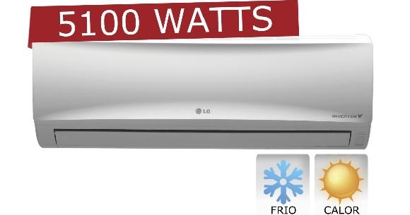 comprar aire acondicionado LG