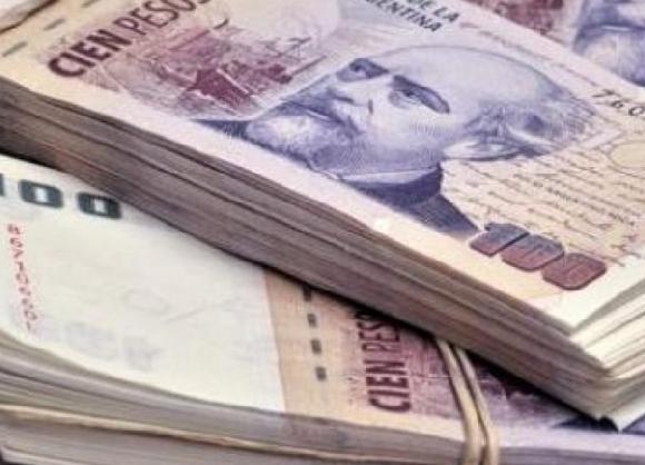 El dinero en efectivo que necesites