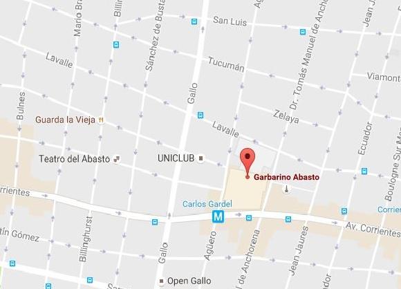 Garbarino Abasto Shopping ofertas, dirección, teléfono y horarios