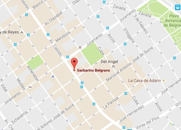 Garbarino Belgrano precios, ofertas y beneficios