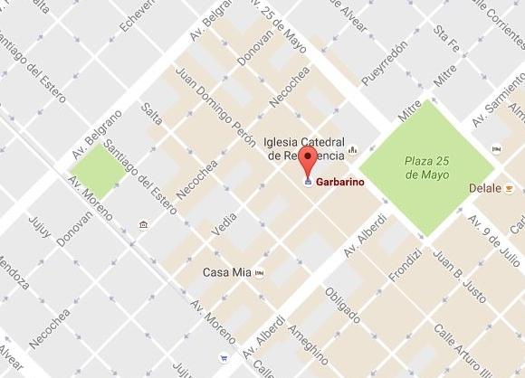 Garbarino Resistencia, ofertas en Chaco
