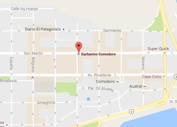 Ofertas y promociones de Garbarino Chubut