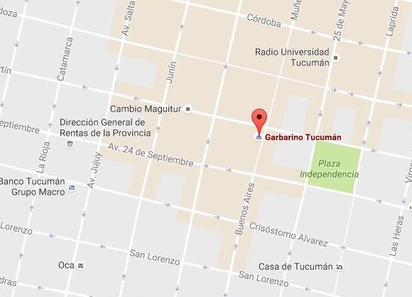 Ofertas, ventajas, promociones en Garbarino Tucumán
